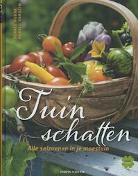Tuinschatten - alle seizoenen in je moestuin - Renate Hudak, Harald Harazim (ISBN 9789052108858)