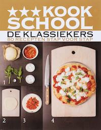 Kookschool - K. Black (ISBN 9789002223495)