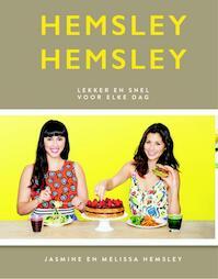 Lekker en snel voor elke dag - Jasmine Hemsley, Melissa Hemsley (ISBN 9789059566873)