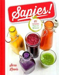 Sapjes - Sara Lewis (ISBN 9781472352774)