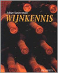 Wijnkennis - J. Santermans (ISBN 9789026035531)