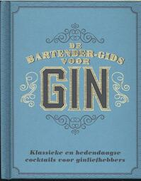 De bartender-gids voor Gin (ISBN 9781527004962)
