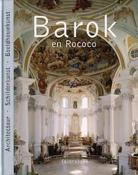 Barok en rococo - Rolf Toman, Barbara Borngässer, Hans Keizer (ISBN 9783936761771)