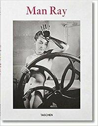 Man Ray - Katherine Ware (ISBN 9783836564489)