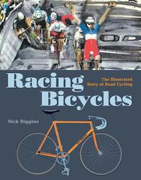 Racing Bicycles (ISBN 9781786271662)