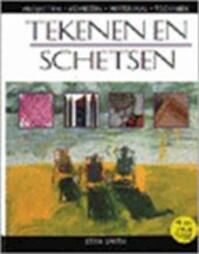 Tekenen en schetsen - S. Smith (ISBN 9789060175965)