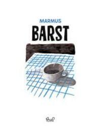 Barst - Marmus (ISBN 9789461740007)