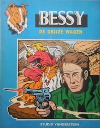 De grijze wagen - Willy Vandersteen