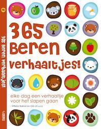 365 Berenverhaaltjes (ISBN 9789036627597)