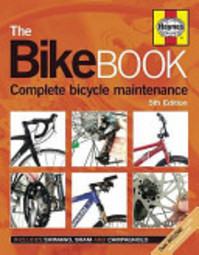 The Bike Book - Fred Milson (ISBN 9781844254217)