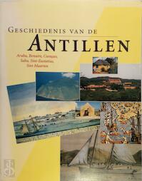 Geschiedenis van de Antillen - Unknown (ISBN 9789060119815)