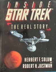 Inside Star Trek - Herbert F. Solow, Robert H. Justman (ISBN 9780671896287)