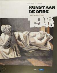 Kunst aan de orde - V. Devillez (ISBN 9789053494271)