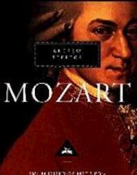 Mozart - Andrew Steptoe (ISBN 9789067612753)