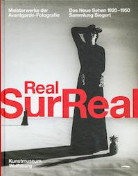 Realsurreal. Meisterwerke der Avantgarde-Fotografie - (ISBN 9783868322330)