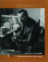 Co Westerik - Kees Fens, C V / Westerik Baar (ISBN 9789090209951)