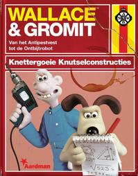 Knettergoeie knutselconstructies - Derek Smith (ISBN 9789061698241)