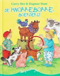 Knorreborreboerderij - C. Slee (ISBN 9789049921576)