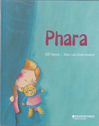 Phara - Elfi Nijssen, Eline van Lindehuyzen (ISBN 9789059083905)