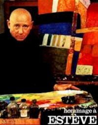 Hommage à Estève - Maurice Estève (ISBN 9782851750426)