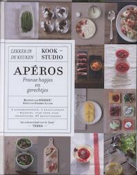 Kookstudio - Aperos (ISBN 9789089891945)