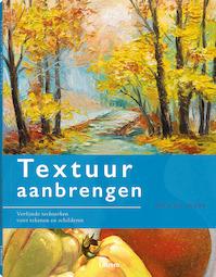 Textuur aanbrengen - Michael Warr (ISBN 9789089987426)