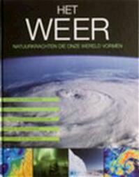 Het weer - Julie Lloyd., Jolanda te Lindert (ISBN 9781407527710)