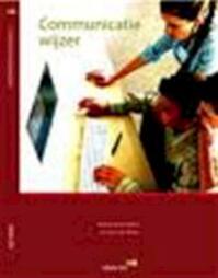 Communicatiewijzer [Tekstboek] - Marie-Anne Baert, Arnout de Witte (ISBN 9789030628422)