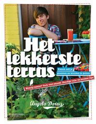 Het lekkerste terras - Angelo Dorny (ISBN 9789058269348)