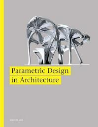 Parametric Design for Architecture - Wassim Jabi (ISBN 9781780673141)