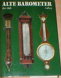 Alte Barometer - Bert Bolle (ISBN 3766705342)