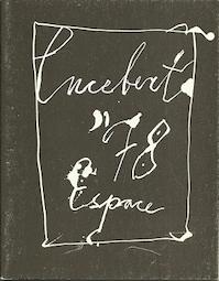 Recente schilderijen, akwarellen & tekeningen - Lucebert