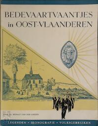 Bedevaartvaantjes in Oost-Vlaanderen - Renaat van der Linden