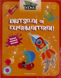 Knutselen... en experimenteren (ISBN 9789002229909)