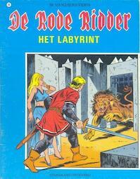 Het labyrint - Willy Vandersteen