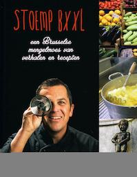 Stoemp BXXL - Albert Verdeyen (ISBN 9789401426015)