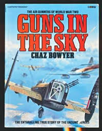 Guns in the sky - Chaz Bowyer (ISBN 9780552981217)