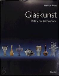 Glaskunst - Helmut Ricke
