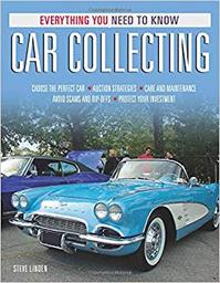 Car Collecting - Steve Linden (ISBN 9780760328095)