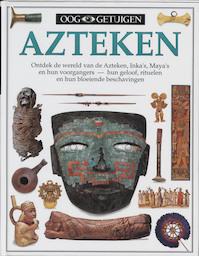 Azteken - E. Bacquedano (ISBN 9789002196584)