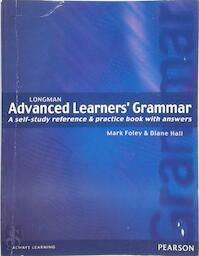 Advanced Grammar - Mark Foley (ISBN 9780582403833)