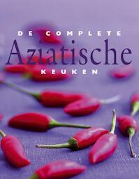 De complete Aziatische keuken - Unknown (ISBN 9789054263890)