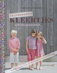 Zelfgemaakte kleertjes - C. Deweerdt (ISBN 9789077437032)