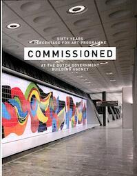 Commissioned - Wijnand / Benjamin III, Lloyd W. / Tuinder, Dick Hans van den / Galema Ban (ISBN 9789461051639)