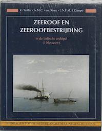 Zeeroof en zeeroofbestrijding - Gerke Teitler, A.M.C. van Dissel, J.N.F.M. a Campo (ISBN 9789067075961)