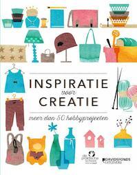 Inspiratie voor creatie (ISBN 9789059086876)