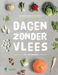 Dagen zonder vlees (ISBN 9789089316035)