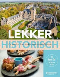 LEKKER HISTORISCH - Luc Vander Elst (ISBN 9789059087071)