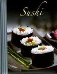 Sushi - Patty (red.) Hamel (ISBN 1445473658)