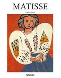 Henri Matisse, 1869-1954 - Volkmar Essers (ISBN 9783836536516)